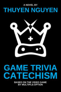 Thuyen Nguyen - Game Trivia Catechism